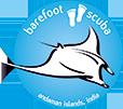 Barefoot Scuba