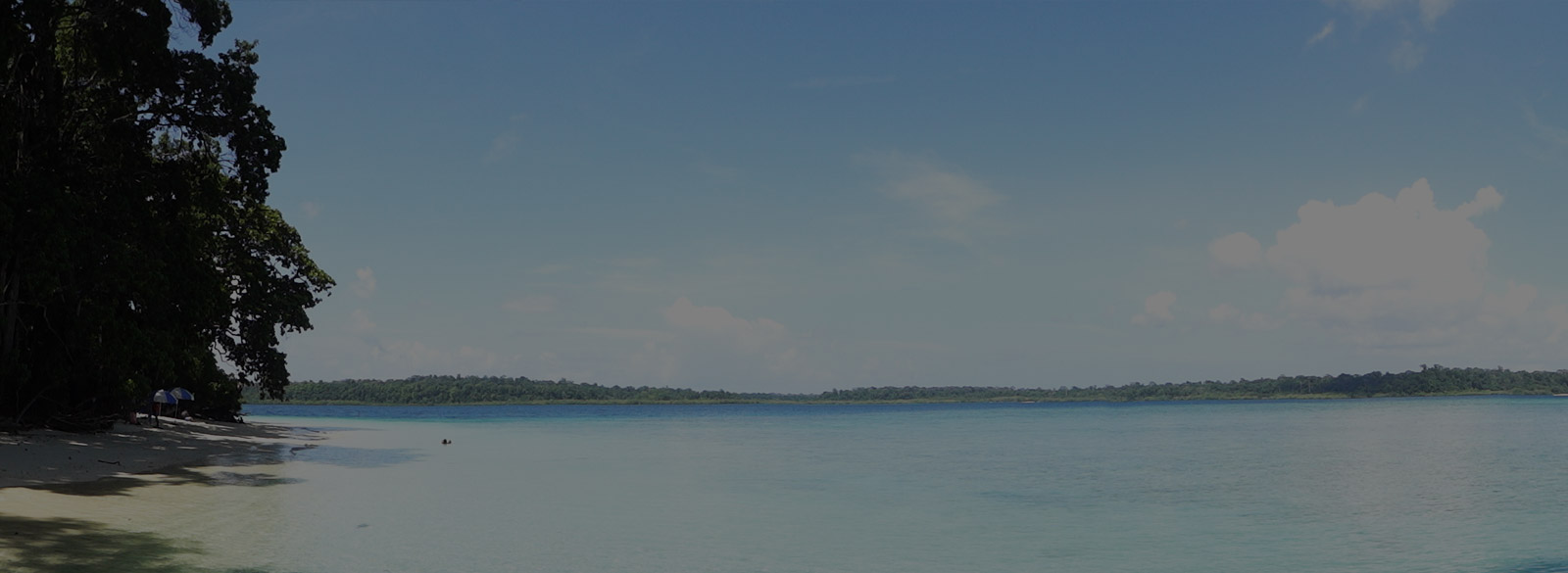 Snorkeling Site Tamarind Camp
